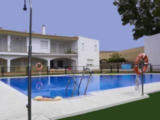 LZ2-Apartamentos  Zahazar - 3 Dorm + 3 Baños, Zahara de los Atunes