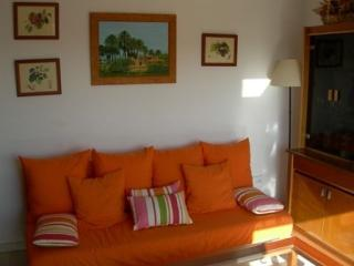 Apartamento -estudio Isla Cristina 1ªLINEA PLAYA VISTAS AL MAR