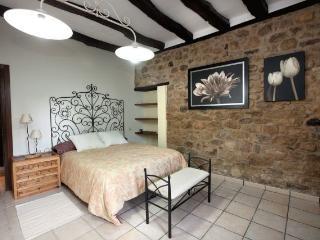 Casa Rural de 2 dormitorios en Alceda