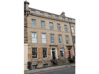 Capital West End, Edinburgh