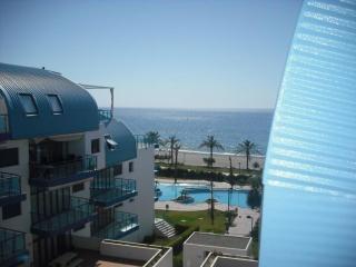 Urbanización Castell-Playa, Castell de Ferro