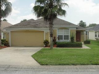 Be 20min away from Splash Mountain in this 4BR - GV1514, Haines City