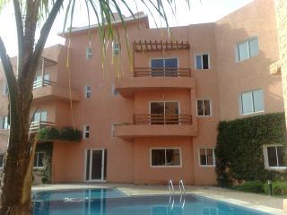 Apartment Beach, Agadir