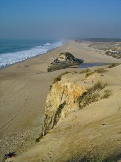 Meco beach