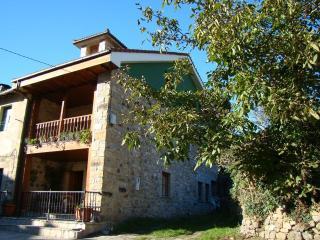 casa de Jaces, Arenas de Cabrales