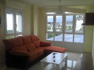 Apartamento de 2 dormitorios en Ferreira (Santa Ma, Lugo