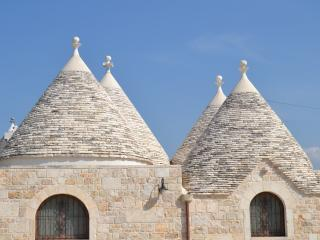 Trulli from the back