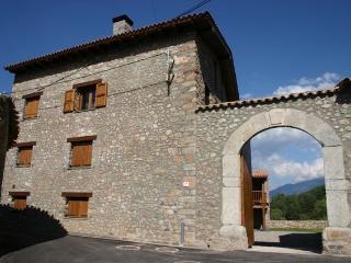 Casa de pueblo restaurada en La Cerdanya. Bellver