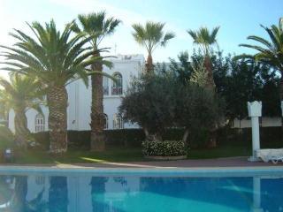 Penthouse com 3 quartos, piscina e wifi, Tavira