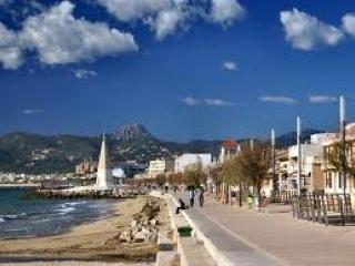 Apartamento, Palma de Majorque