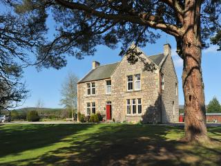 Feith Mhor Lodge