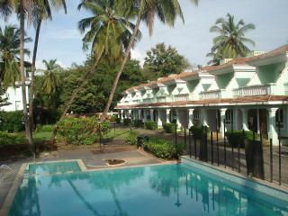 Zen Gardens 3 BHK Row Villa