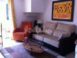 Apartamento con terraza y aire acondicionado, Isla Cristina