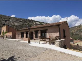 Apartamento Barrena, Albarracín