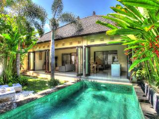 DELIGHTFUL 2 BR Villa in Seminyak CLOSE to CAFES