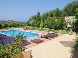 Aghia Marina Villa, Agia Marina