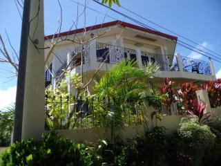 4 bedroom house with Panoramic & Ocean views, Boracay
