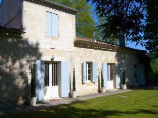 Villa Le Priotlet, Castillon-la-Bataille