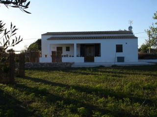CASA ANTONIA - CASA DE CAMPO - FORMENTERA