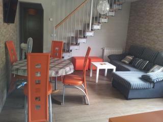 Apartamento con jacuzi 60€ noche parejas