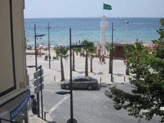 Acogedor apartamento 1ª línea playa Arenal-Bol, Calpe