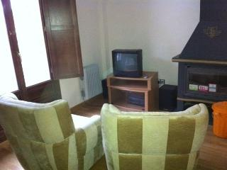 Apartamento en Canfranc (HU)
