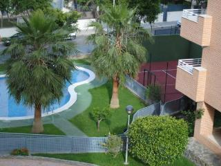 A 250 METROS DE LA PLAYA - APARTAMENTO IDEAL