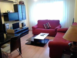 Apartamento céntrico para 4 personas, Logroño