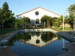 FINCA 'LA VASCA'-Gran casa entorno rural 5 hab.