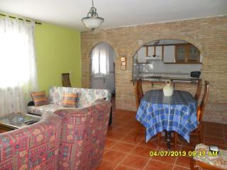 APARTAMENTO LA VERONICA, Gea de Albarracin