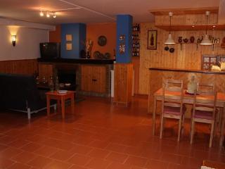 Loft con jardín y piscina privada, Valencina de la Concepcion