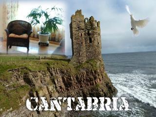 vacaciones en cantabria, Solares