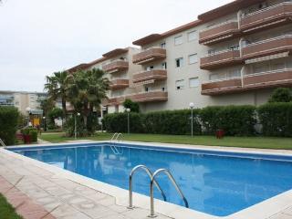 Apartamento La Pineda (Ed. Ris