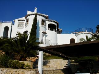 Casa Miguel, Denia
