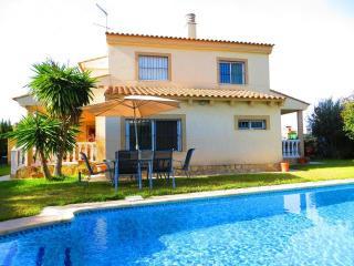 Villa en Valencia con piscina