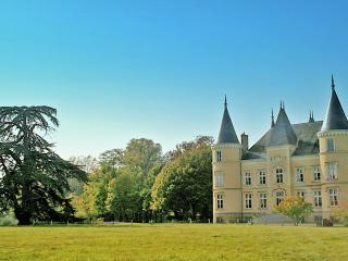 Entire Estate:Castle & Cottage, Meslay-du-Maine