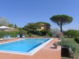 Villa Fontana, Massarosa