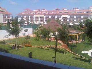 apartamento en 1ª linea de playa, Cartaya