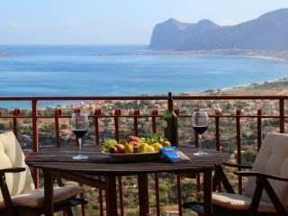 Villa La Montagnola: a perfect base in West Sicily