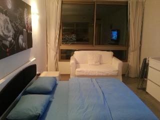 Luxurious suite on the beach, Netanya