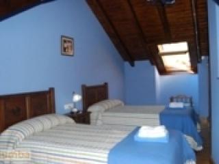 Apartamento para 6 personas en Paniceres (Laviana)