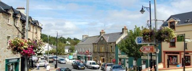 Nearby Ardara is a designated Heritage Town famous for homespun tweeds and a lively social scene