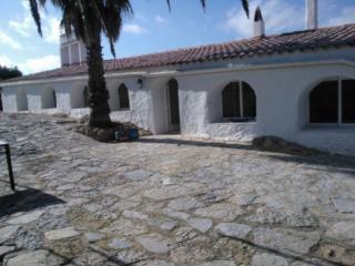 Casa de campo L'Enzell . Es Mercadal