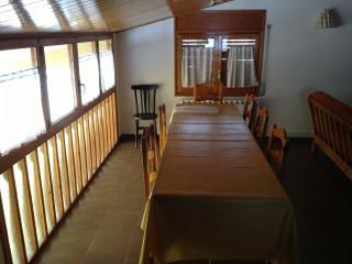 Apartament Cunill