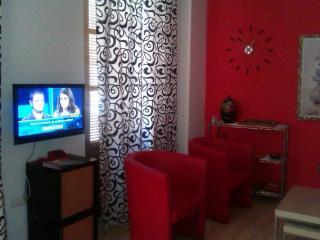 Apartamento de 2 habitacion..., Granada