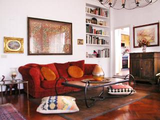 FLOWER PENTHOUSE near Trastevere