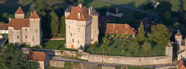 Curemonte Chateaux