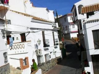Casa Maria, Almáchar