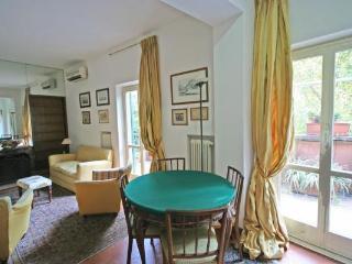 Ripetta luxury with terrace