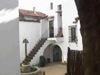alojamientos turisticos biarritz, Fuenteheridos